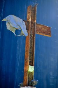 The Cross, Ground Zero, NYC